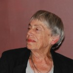 Ursula K. Le Guin on Aging and What Beauty Really Means | Brain Pickings